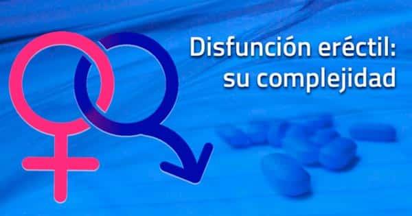diagnostico de la disfunción eréctil