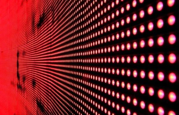 pantallas led