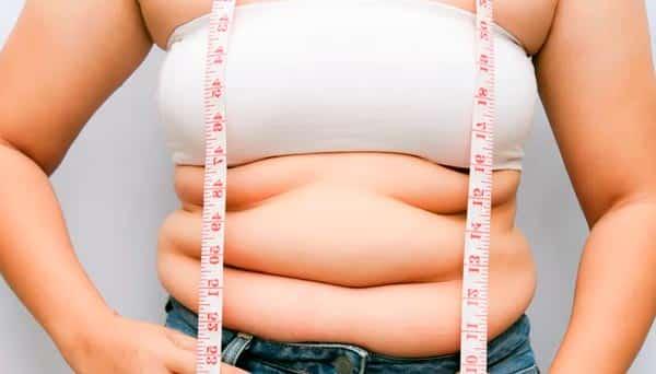 aumentar de peso con la edad