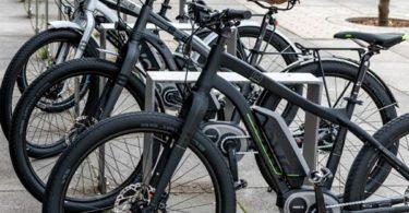bicicletas eléctricas aumentan sus ventas