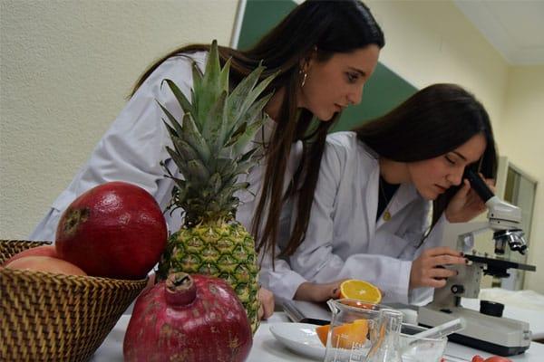 Título de Ciclo Superior Formación Profesional de Dietética
